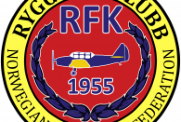 Innkalling til Årsmøte i Rygge Flyklubb