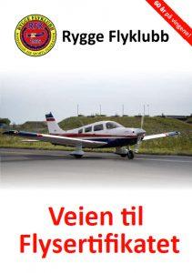 Veien til Flysertifikatet