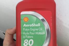 Bruk riktig olje på IKG!