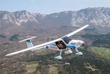 Norges luftsportforbund og Avinor sammen om å kjøpe Norges første elektriske fly